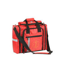 HS-O006 China wholesale healthcare SOS first aid bag