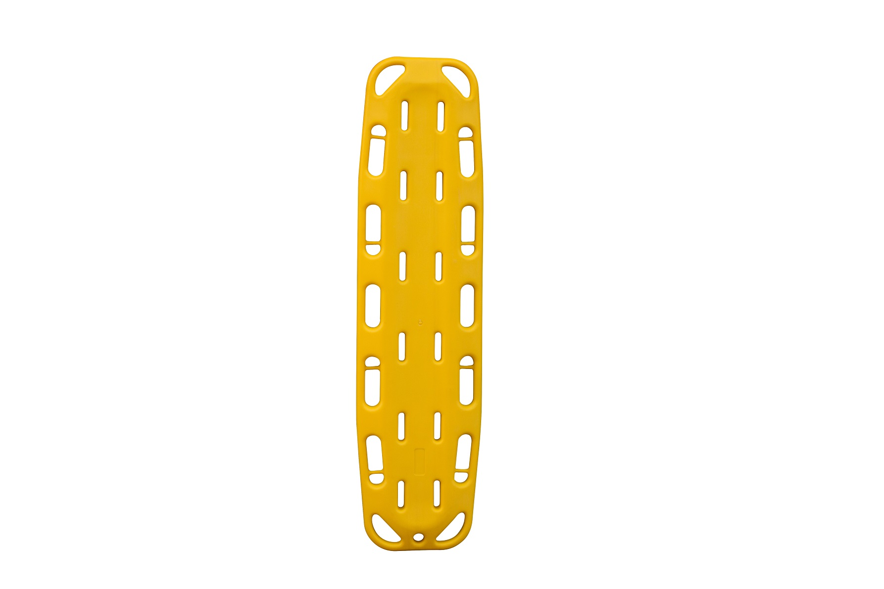 HS-A005 pediatric yellow spine board