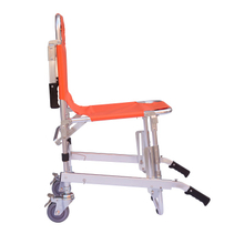 HS-C001 Hospital patient foldable stair stretcher