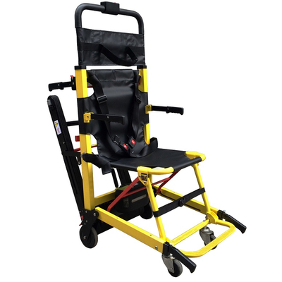 HS-C007C stair climbing electrical evacuation chair stretcher