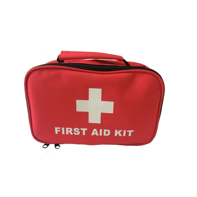 HS-O012 Small cheap give away first aid bag
